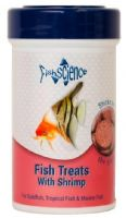 FishScience Tropical fish Treats Shrimp Tablet food 50g Science Bottom Feeders